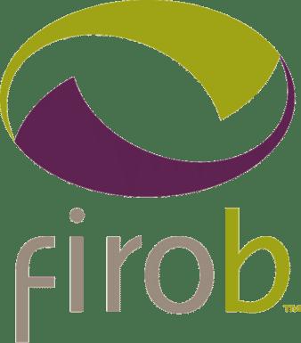 Firo-B Psychometric profile logo
